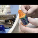 感染根管治療の難しい症例2